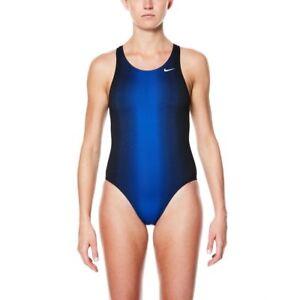 b15c08e9ca82a Nike-Swimsuits-Women's Nike Swim Performance Fade Sting Fastback One ...