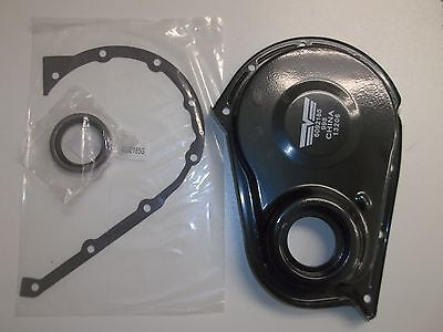 59341 59341A 1 Timing Chain Cover for Mercruiser 3.0 140 HP /& 2.5 120 HP