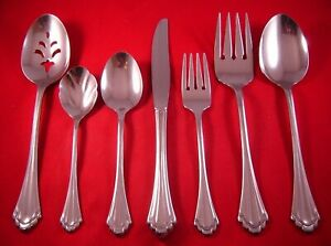Oneida-Marquette-Stainless-Flatware-Your-Choice-Community