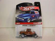 Hot Wheels - '29 Ford Pickup