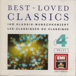 Various-Artists-Best-Loved-Classics-Vol-4-1988