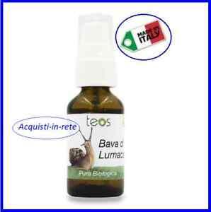 BAVA-DI-LUMACA-PURA-AL-100-ANTIRUGHE-ACNE-DERMATITI-MADE-IN-ITAY