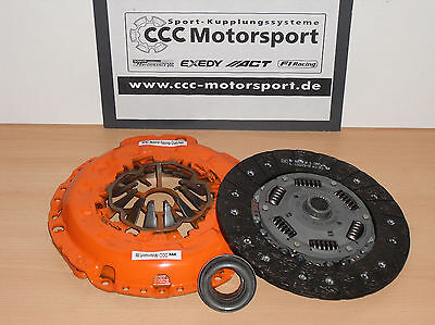 RS4 B5 8D Sachs Kupplungskit Kupplung 15/% VERSTÄRKT ZF LUK Sport ASJ AZR 2.7 V6