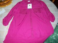 Jaclyn Smith Top Size Women's M