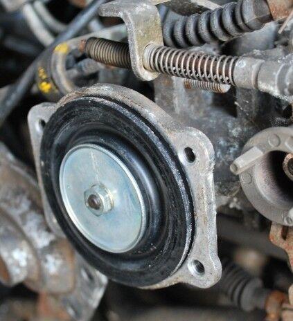 BOOST PIN Bosch VE pump 200//300 Tdi TUNING RING# Land Rover Defender tdi