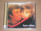 FRANCO CALIFANO - TUTTO IL RESTO E' NOIA - CD SIGILLATO (SEALED)
