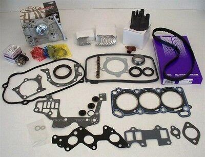 Piston Rings for Daihatsu S83P /& S110P EF Japanese Mini Truck