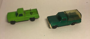 Matchbox-Lesney-Kennel-Truck-no-50-Superfast-amp-Regular-Wheels-Vintage-Ford-GIFT