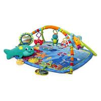 Baby Einstein Play Gym, Nautical Friends, New, Free Shipping