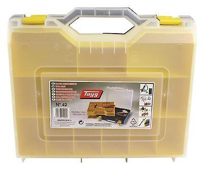 Industrioso Tayg Storage Box 385 X 330 X 130 Mm-