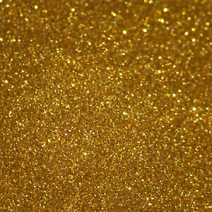 25 G Big Metal Flakes Royal Gold Voiture Auto Effet Laque 0,2 Mm-afficher Le Titre D'origine