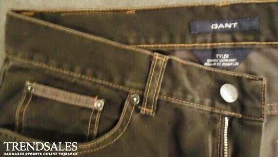 Jeans, GANT, str. 33