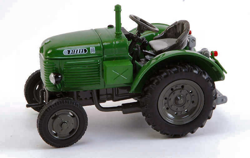 Steyr Diesel 1947 Tractor 1 32 Model ROS30111 ROS    Ausgezeichnete Leistung