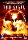 DVD The Sigil - Region 2 UK 06