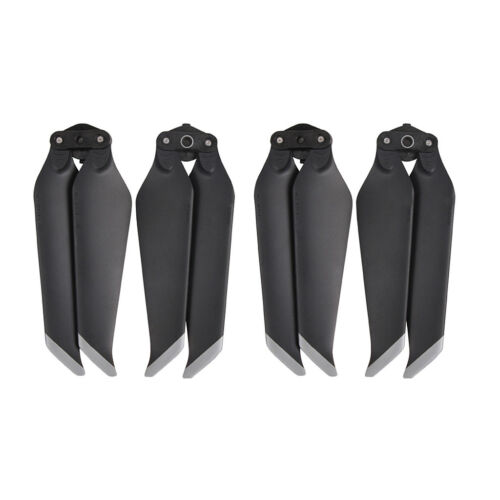 2 Pairs Quadcopter Propellers for DJI Mavic 2 Pro Zoom Drone Spare Parts