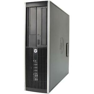 HP-6005-SFF-AMD-x2-3-2GHz-8GB-750GB-DVD-Windows-10-Pro-WiFi