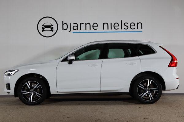 Volvo XC60 2,0 D4 190 R-Design aut. AWD - billede 1