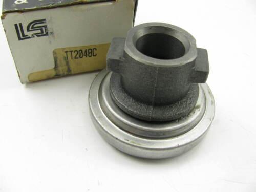 L/&S TT2048C Clutch Release Bearing For 1972-73 Datsun 1200 74-78 B210 79-82 210