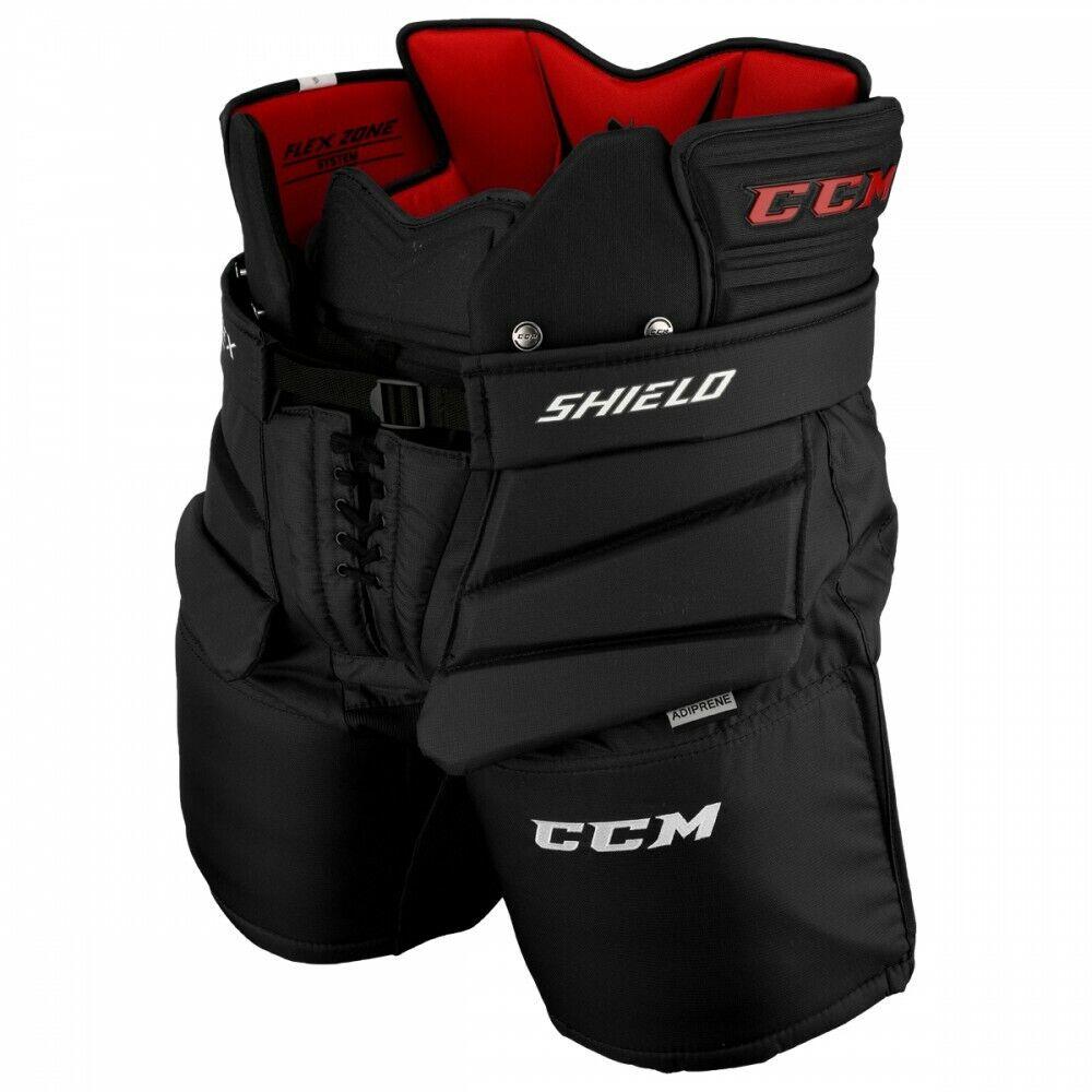 CCM Extreme Flex Shield PRO Senior Goalie Pants