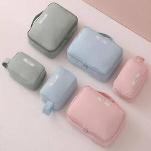 Travel-Cosmetic-Makeup-Bag-Toiletry-Case-Pouch-Wash-Organizer-Storage-Pouch-LD