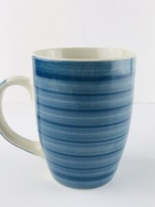 Mulberry-Home-Collection-Blue-Stripped-Mug