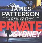 Private Sydney von James Patterson (2015)