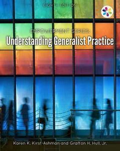 MindTap Course List Ser.: Empowerment Series: Understanding Generalist Practice 6