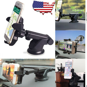 Adjustable-Car-Holder-Windshield-Dash-Suction-Cup-Mount-Stand-For-Cell-Phone-GPS
