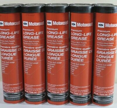 Special Electronic Con XG-12 Genuine Ford Grease