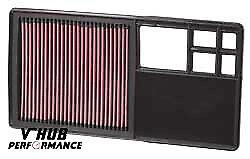 K/&n filtre à air 33-2920 SEAT IBIZA MK5 1.4i 2008-2013