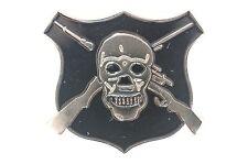 US USA Vietnam Sniper Badge Military Hat Lapel Pin