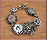 Believe Vintage Bracelet By Kelly Rae Roberts Fashion Jewelry Free U.s. Shipping