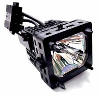 Sony Xl-5200 Replacement Lamp Bulb W/housing For Rear Projector Tvs Xl5200