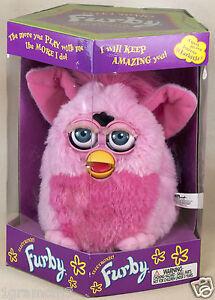 Original-Hard-To-Find-Pink-Furby-1999-Tiger-Electronics-70-800-NIB-Sealed