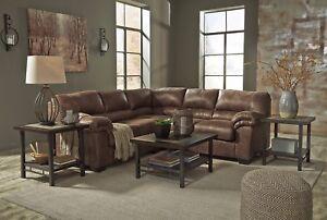 Ashley Furniture Bladen Coffee 2 Piece Sectional 1200066 Ebay
