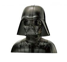 3d Crystal Puzzle Darth Vader Japan IMPORT