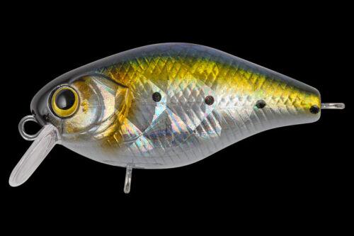 TsuYoki Chef 38F fishing lures range of colours