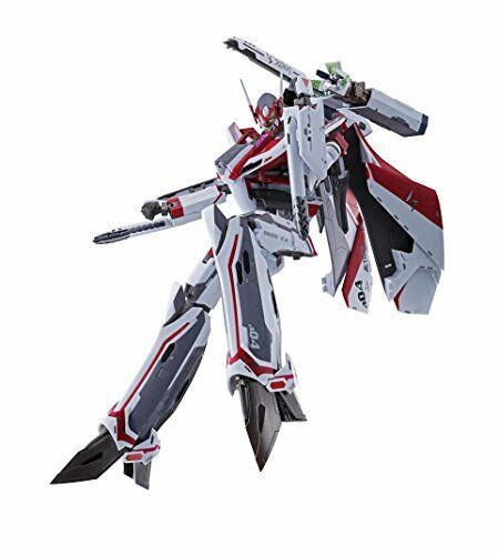 DX Chogokin Macross VF-31C Siegfried Mirage Farina Jenius Use Figure BANDAI NEW