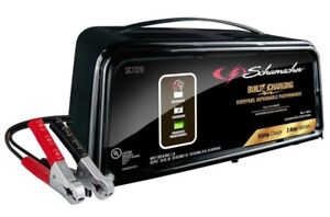 Schumacher-SC1320-Automatic-Handheld-Battery-Charger-2-6-Amp