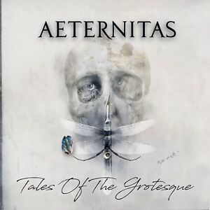 AETERNITAS-Tales-Of-The-Grotesque-Limit-Digipak-CD-4028466910226