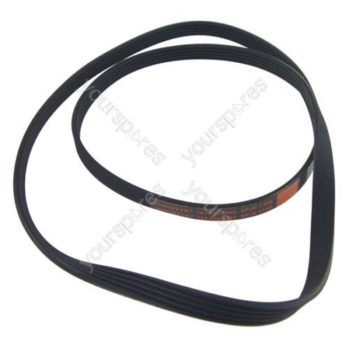 Hotpoint WT960P Polyvee washing machine belt 1158ej5 Wm