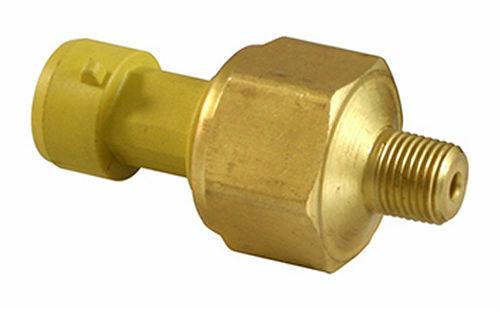 AEM 30-2131-50 Map Sensor 3.5 bar Up To 35 PSI 1//8 in NPT Male Plug Pins Brass