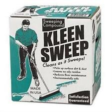Kleen Sweep 1812 Sweeping Compound 50 lbs
