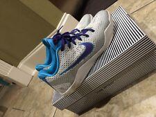54623fbd2856d6 item 2 Nike Kobe XI Elite Low Size 8 White   Court Purple-Blue Lagoon -Nike  Kobe XI Elite Low Size 8 White   Court Purple-Blue Lagoon