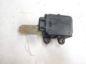Details about HARLEY DAVIDSON Screamin' Eagle EXHAUST VALVE CONTROL UNIT  (CON-A)