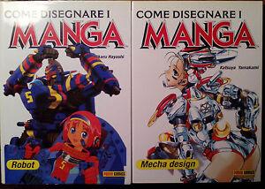 Come-Disegnare-i-Manga-One-Piece-My-Hero-Academia-Bleach-Black-Butler-Nana