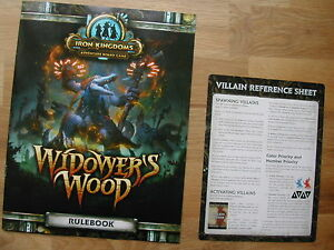 RULEBOOK-VILAIN-REF-SHEET-WIDOWER-039-S-WOOD-PRIVATEER-WARMACHINE