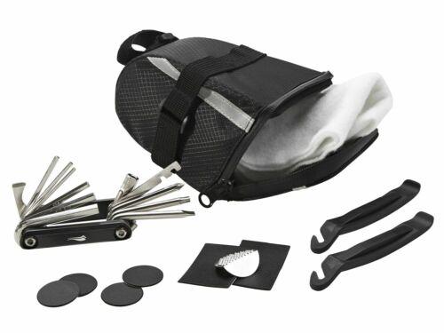 Bicycle Tool Bag Saddle Bag Repair Kit Pannenset Faltwerk Repair Kit