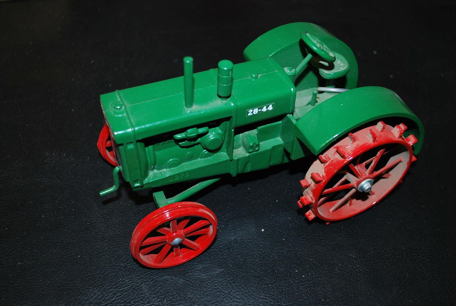 1 16 Oliver 28-44 Tracteur par Echelle Modèles, Agréable Difficile à Trouver