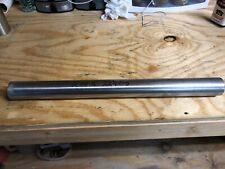 316l Stainless Steel Shaft Round Bar Stock 2 Od By 22 14 Long